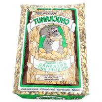 Natures Nuts Chuckanut Products 00067 20-Pound Backyard