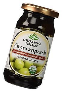 Organic India Chyawanprash Organic 8.8oz