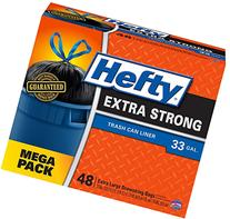 Hefty Extra Strong Trash Bags