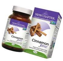 New Chapter - Cinnamonforce 120 gel