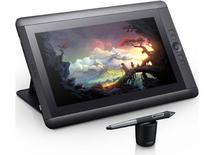 Wacom Cintiq 13HD Interactive Pen Display, DTK1300