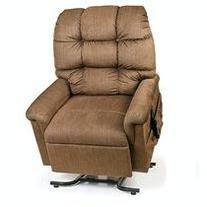 Golden Technologies Cirrus PR-508 with MaxiComfort - Brown