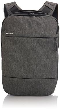 Incase City Collection Compact Backpack, Heather Black/