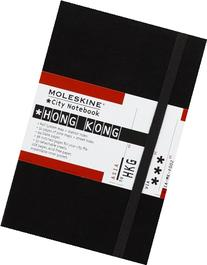 Moleskine City Notebook Hong Kong