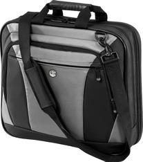 Targus CityLite Laptop Bag for 16-Inch Laptop, Black and