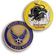 Civil Engineering AKA Prime Beef - Air Force
