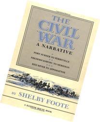 Civil War: Narrative Box Set 1-3