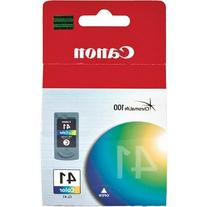 CNMCL41 - Canon CL-41 Tri-Color Ink Cartridge