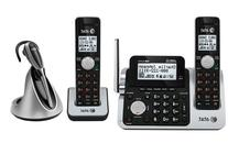 AT&T CL83201 Cordless Telephone and Base + Additional