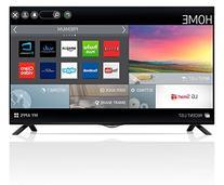 "60"" Class Smart LED 4K Ultra HDTV With Wi-Fi"