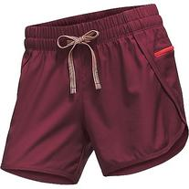 The North Face Women's Class 4 Inch V Short