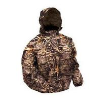 Frogg Toggs PA63122-04LG Adjustable Pro Action Rain Jacket,