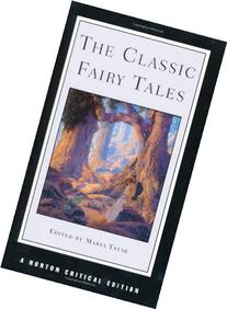 CLASSIC FAIRY TALES NCE PA