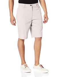 Dockers Men's Classic Fit Short, Light Buff, 44W
