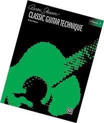 Classic Guitar Technique Vol 2