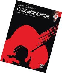Classic Guitar Technique, Vol 1