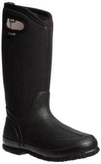 Bogs Women's Classic High Handle Waterproof Insulated Boot,