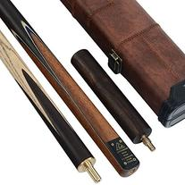 Cuesoul Classic Handmade 58 Inch Rosewood 3/4 Piece Snooker
