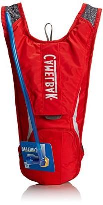Camelbak Racing Red Classic - 2 Litre Hydration Pack