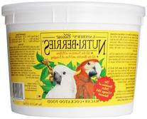 Lafeber's Classic Nutri-Berries for Macaw / Cockatoo 3.5 lb