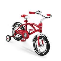 Radio Flyer Radio Flyer Classic Red 12 Inch Cruiser, Red