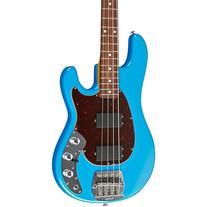 Ernie Ball Music Man Classic Sabre Electric Bass Diego Blue