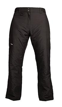 Arctix Men's Snow Ski Pants, XX-Large, Black
