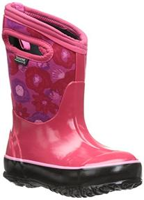 Bogs Classic Watercolor Waterproof Insulated Rain Boot ,