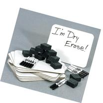 Classroom Dry Erase Board Set