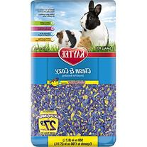 Kaytee Clean and Cozy Small Pet  Bedding, Feeling Groovy,