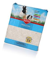 Kaytee® Clean and Cozy Natural Small Pet Bedding, Brown