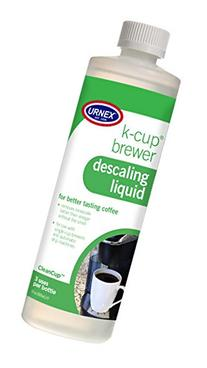 Urnex CleanCup Descaling Solution for Keurig K-Cup Machines