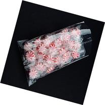 """Clear Cello/cellophane Bags - 6"""" X 12"""" Party/favors - Candle"""