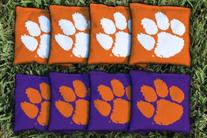 NCAA Replacement All Weather Cornhole Bag Set NCAA Team: