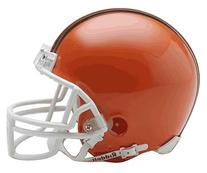 NFL Cleveland Browns Replica Mini Football Helmet