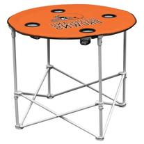NFL Clevland Browns  - Round Table by Logo Brands