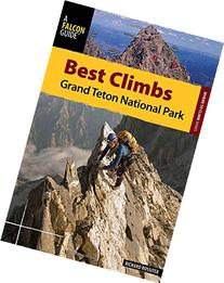 Best Climbs Grand Teton National Park