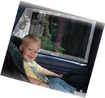 "Safety 1st Cling Sunshade 21"" wide - 4 Pack"