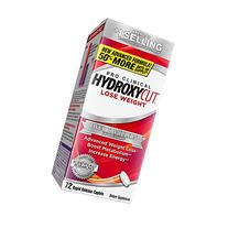 Hydroxycut Pro Clinical America's Number 1 Selling Weight