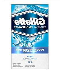 Gillette Clinical Strength Anti-Perspirant Deodorant