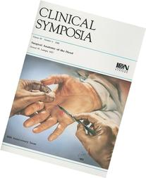 Clinical Symposia: Surgical Anatomy of the Hand, 1e