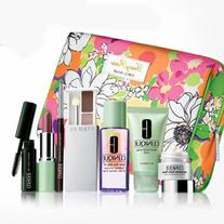 Clinique 8 Piece Gift Set Nordstrom Tracy Reese Spring 2013