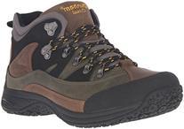 Dunham Men's Cloud Mid-Cut Waterproof Boot, Grey - 7.5 4E US