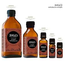 Clove 100% Pure Therapeutic Grade Essential Oil by Edens