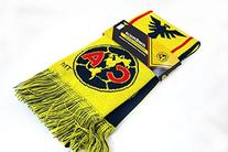 Club América Authentic Official Licensed Soccer Scarf