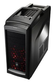 CM Storm Scout 2 Advanced - Gaming Mid Tower Computer Case