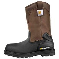Carhartt CMP1259 11-inch Work Safety Toe Boot Brown 13 W US