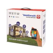 Home8 Oplink Connected AlarmShield Home Security System,