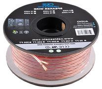C&E CNE62287 100 Feet 16AWG Enhanced Loud Oxygen-Free Copper