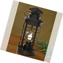 Park Designs Coach Lantern Lamp